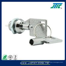 12mm Micro Tubular Switch Key Lock