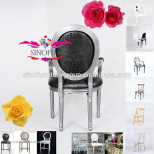 wedding event furniture louis dining chair