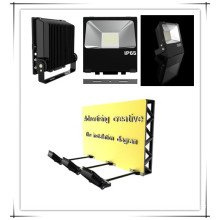 IP 65 LED LED Lighting with Philips SMD LED Chip and Lifud Driver, 30W/50W/70W/100W/150W/200W Floodlight Repalcement 400W