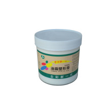 Painting plastic paste 500ml
