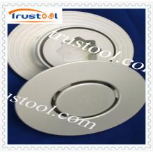 Precision Custom Made CNC Machined Aluminum Part