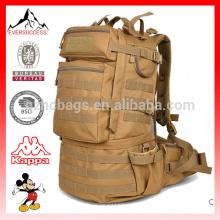 новая мода военный кемпинг рюкзак