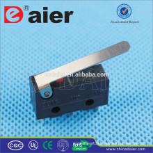 Daier micro switch 125v 3a KW4-Z3F