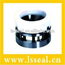 Einfach zu bedienende Gleitringdichtung Typ HF105 für Keramikpumpen