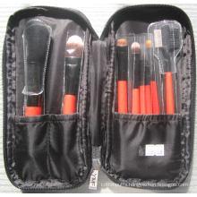 Professional 8 PCS Makeup Brush Set (s-18)