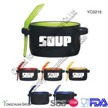 Ensemble de soupe de soupe en céramique 16 oz sur la promotion