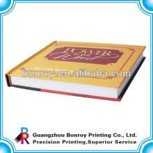 impresión de libros de diario