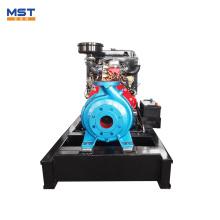 Machine de service de pompe d'injection diesel