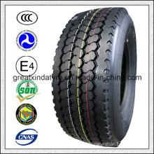 Truck Tyre 385/65r22.5, Jinyu Jy995, Jinyu 958
