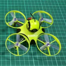 Kamera Drohne FPV Indoor Micro RC wasserdicht Quadcopter