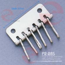 Nickel Free Earrings Accessories of Key Holder Wallet (P2-28S)