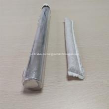 Aluminium-Flüssigkeitsspeichertank für Autokondensator