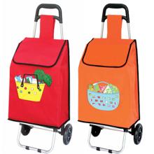 Trolley de rueda de metal en venta (SP-521)