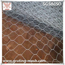 Electrical Galvanized Gabion Box with Factory Price
