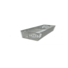 metal stamping components for power