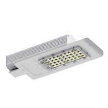 Warm White Pure White 40W LED Street Light for Highway Garden