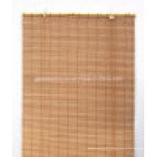 Bambusvorhänge / Bambus Rolling Blinds