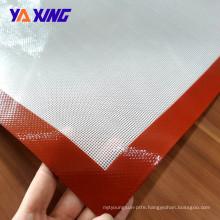 silicone baking mat - set of 3 half sheet eco-friendly Silicone Baking Mat