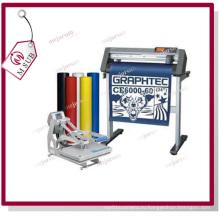 Винил передачи тепла пу ролл для спортивной печать в 16 цветов