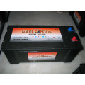 Batteries de voiture DIN 12V 143Ah MF
