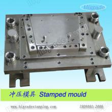 Estampado de metales Die / Pressing Tooling / Stamping Die (C021)