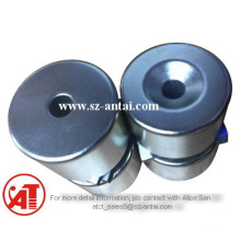 NdFeB Motor Magnet with countersunk holes