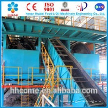 Continuous Palm Oil Plant and Palm Oil Extraction Equipment for Sale