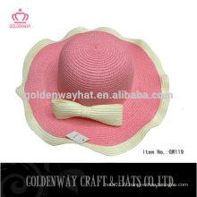 Chapeaux de mode pour dames chaude chaude bon marché