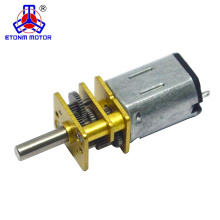 1.5V Safe lock Metal small powerful electric motors