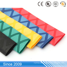 Colorful Non Slip Grip Heat Shrink Sleeve Tubing for Fishing Rod Wrap