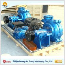 Centrifugal mine ore emulsion pump