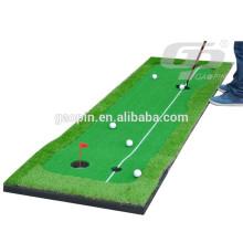 Новый продукт гольфа гольфа/гольф кладя курсы мат/мини-гольф gp75300