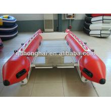 CE-high-Speed-Katamaran Schlauchboot