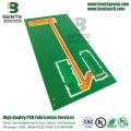 4Layers PCB Rigid-Flex de alta precisión ENIG