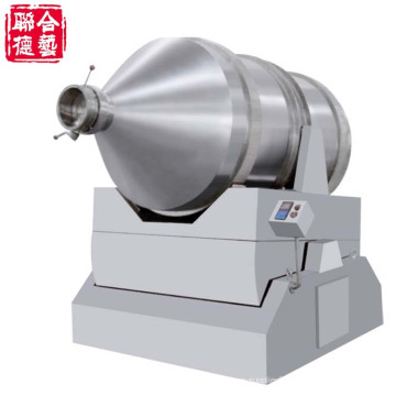 Eyh-1000 Powder Two Dimensions Mixer for Foodstuff Industry