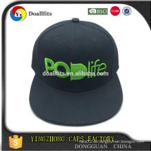 Nagelneue Hip-Hop-Cap mit hoher Qualität