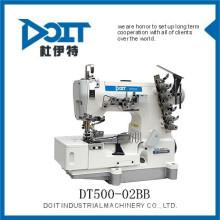 DT500-02BB Máquina de coser de cinta de alta velocidad w500