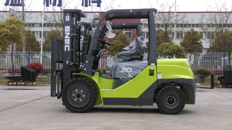 China Forklift 3 Ton