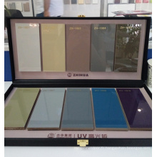 Hot Board MDF High Gloss UV Board (zh-978)