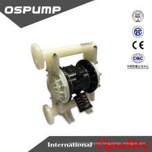 OSY series double diaphragm pump