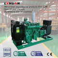El mejor generador del gas de la biomasa generador de madera de la pelotilla el generador de gas de madera para la venta