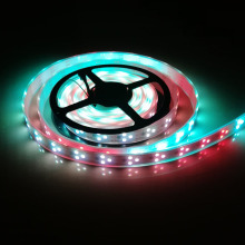 Водонепроницаемая гибкая светодиодная лента RGB SMD