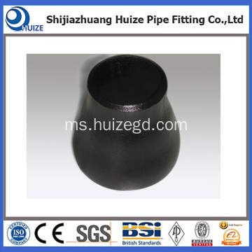 ASTM A234WPB Carbon Steel Butt Welding Concentric Reducer