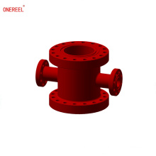 Casing Metal Spool