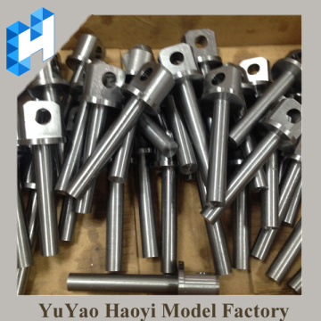 Aluminum/Steel CNC Milling Machined spare parts