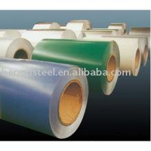 Цветная стальная катушка / предварительно окрашенные стальные катушки / стальная катушка PPGI