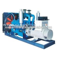 high quality styer diesel generator set