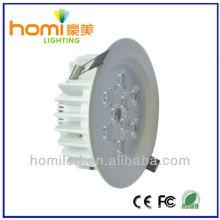 Мини-светодиодные потолочные свет 12W