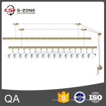 Mobiliário acessórios roupa secagem rack para China Supply