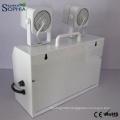 High Lumen Twin Heads Emergency Light Emergency Lamp 7W 7ah